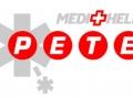 logo Medi-Heli PETE